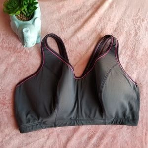 Other - 42DD Lane Bryant Work Out Bra Sports Athletic P